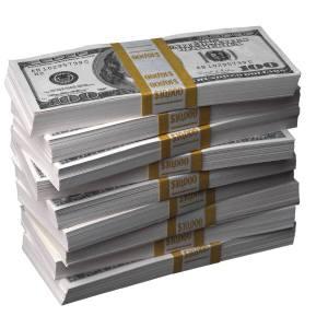 Money spoils happiness