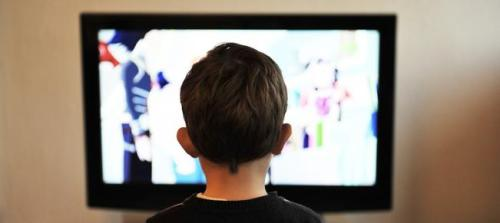 TV viewing changes brain structure and lowers IQ of children
